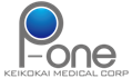 P-One Clinic, Keikokai Medical Corporation